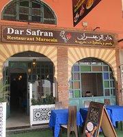 Restaurant Marocain Dar Safran