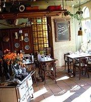 Spijshuis de Dis Restaurant