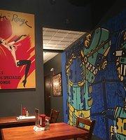 4th Wall Restaurant