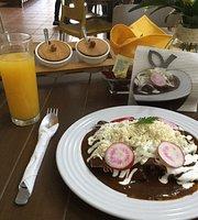 Tentaciones Restaurante