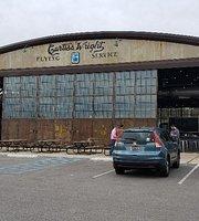 Hunter-Gatherer Brewery & Alehouse