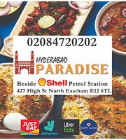 Hyderabad Paradise
