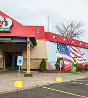 Tully's Good Times Erie Blvd