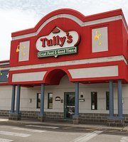 Tully's Good Times Vestal