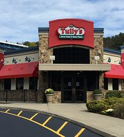 Tully's Good Times Clarks Summit