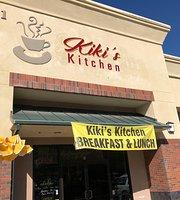 Kiki's Kitchen
