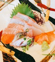 Creative Sushi Dining Kai