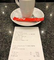 Café O Guerreiro