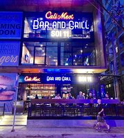 Cali-Mex Bar & Grill - Soi 11 (Sukhumvit)