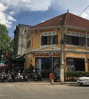 Gloria Jean's Coffee Cambodia - Battambang
