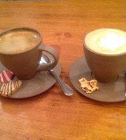 Terrua Cafe