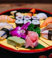 Kyoto Sushi & Seafood Teppanyaki