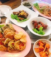 Dawn Korean Restaurant