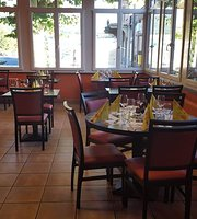 Restaurant Thai Bex - Buffet de la Gare