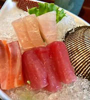 Xiao Yuan Japanese Food