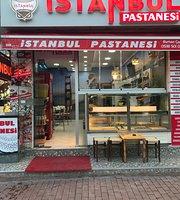 Istanbul Pastanesi