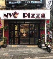 NYC Pizza Hanoi