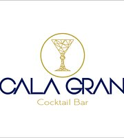 Cala Gran Cocktail Bar