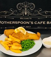 Wotherspoons Cafe Bar
