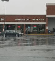 Pho Hung & Grill