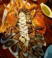 Prantalay Seafood Krabi
