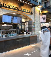 Simon's Steaks
