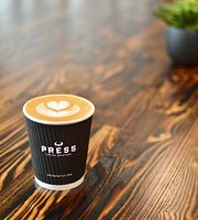 Press Coffee Roaster