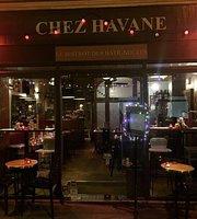 Chez Havane, Le Bistrot Des Batignolles