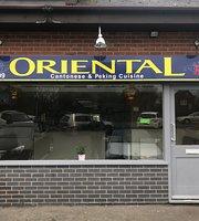 Oriental Chinese Takeaway