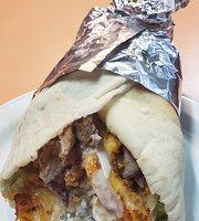 Shawarma Hassan