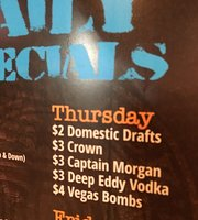 BoomerJacks Grill & Bar