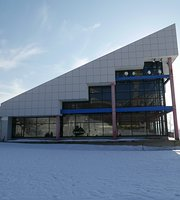 Aizu Kogen Takatsue Ski Resort Rest House