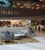 Goldfields Cafe and Bar