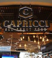 Restaurant Capricci