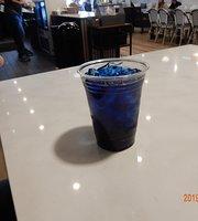 Blue Door Coffee Co.