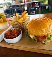 Hash Burger&More