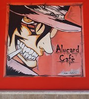 Alucard Cafe