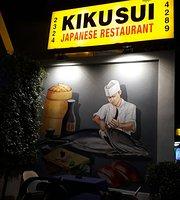 Kikusui Janpanese Restaurant