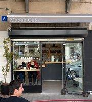 """מזא""""ה קפה"""