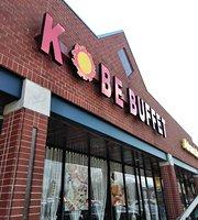 Kobe Buffet Grill