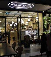 Passatempo Restaurant Coffee Shop Brewery