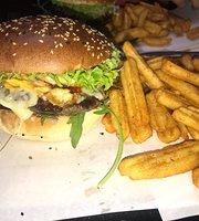 Burger Zimmer Kantstrasse 62