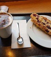 Cafe Lieb Baeckerei & Konditorei