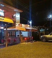 Restaurante el Teca