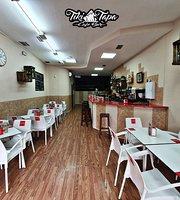 Cafe Bar Tiki Tapa