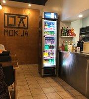 Mok Ja Eatery