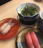きときと寿司 長野店