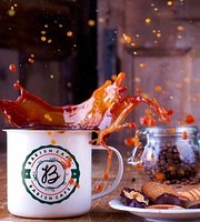 Barish Cafe