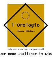 L'Orologio Restaurant & Bar