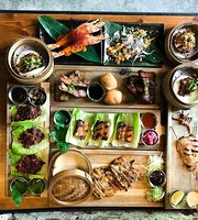 Kamado Asian Food